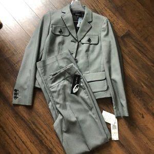 2 piece suit Nine West